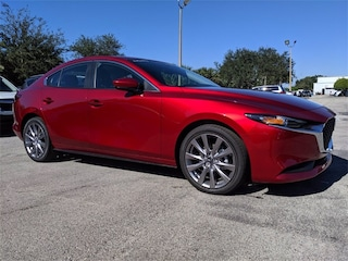 New 2021 Mazda Mazda3 Select Sedan for Sale in Vero Beach, FL