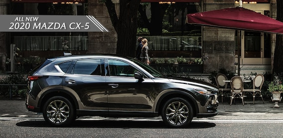 2020 Mazda Cx 5 Specs Reviews Release Date Dyer Mazda