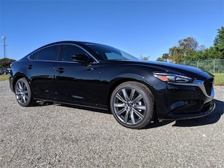 Buy a 2021 Mazda Mazda6 in Vero Beach, FL