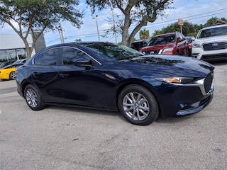 New 2021 Mazda Mazda3 2.5 S Sedan for Sale in Vero Beach, FL