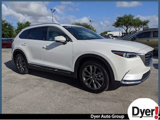 Buy a 2020 Mazda Mazda CX-9 Signature in Vero Beach, FL