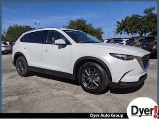 Buy a 2020 Mazda Mazda CX-9 Touring in Vero Beach, FL