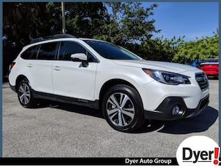 Buy a 2019 Subaru Outback in Vero Beach, FL