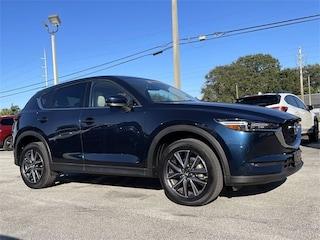Buy a 2017 Mazda CX-5 Grand Select SUV in Vero Beach, FL