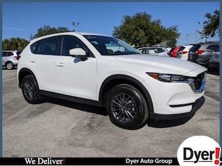 Buy a 2020 Mazda Mazda CX-5 Sport SUV in Vero Beach, FL