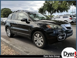 Buy a 2010 Acura RDX in Vero Beach, FL