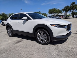 New 2021 Mazda Mazda CX-30 Preferred SUV for Sale in Vero Beach, FL