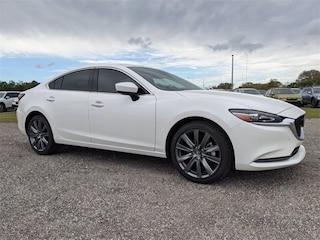 Buy a 2021 Mazda Mazda6 Grand Touring Sedan in Vero Beach, FL