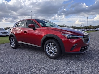 New 2021 Mazda Mazda CX-3 Sport SUV for Sale in Vero Beach, FL