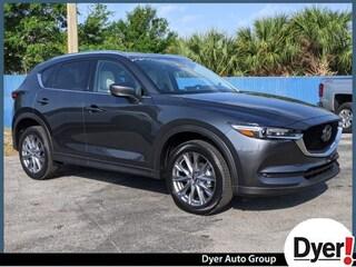 Buy a 2020 Mazda Mazda CX-5 in Vero Beach, FL