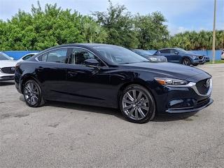 Buy a 2020 Mazda Mazda6 in Vero Beach, FL