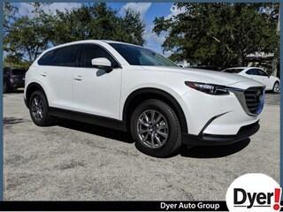 Buy a 2019 Mazda Mazda CX-9 Touring in Vero Beach, FL