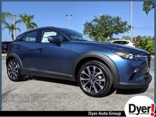 Buy a 2019 Mazda Mazda CX-3 Touring SUV in Vero Beach, FL