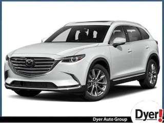 New 2019 Mazda Mazda CX-9 Signature SUV JM3TCBEY7K0304869 for Sale in Vero Beach, FL