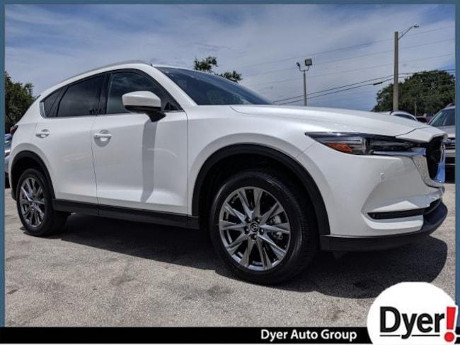 New 2019 Mazda Mazda CX-5 Signature SUV Vero Beach