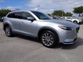 Buy a 2020 Mazda CX-9 Grand Touring SUV in Vero Beach, FL