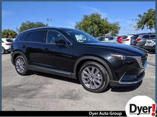 New 2020 Mazda Mazda CX-9 for Sale in Vero Beach, FL