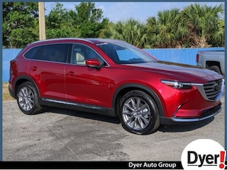 Buy a 2020 Mazda Mazda CX-9 Grand Touring in Vero Beach, FL