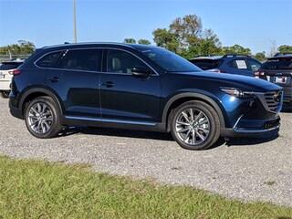 Buy a 2021 Mazda Mazda CX-9 Grand Touring SUV in Vero Beach, FL