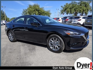 Buy a 2020 Mazda Mazda6 in Vero Beach, FL