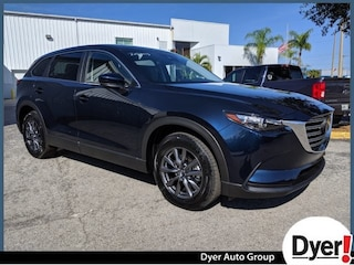 Buy a 2020 Mazda Mazda CX-9 Sport in Vero Beach, FL