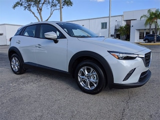 Buy a 2020 Mazda Mazda CX-3 Sport SUV in Vero Beach, FL