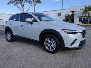 New 2020 Mazda Mazda CX-3 Sport SUV for Sale in Vero Beach, FL