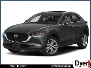 New 2020 Mazda Mazda CX-30 Premium Package for Sale in Vero Beach, FL