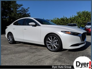 New 2019 Mazda Mazda3 for Sale in Vero Beach, FL