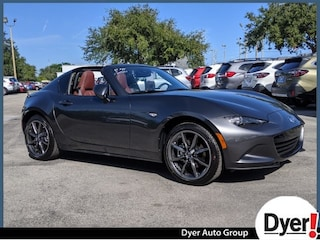 New 2019 Mazda Mazda MX-5 Miata RF for Sale in Vero Beach, FL