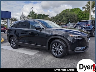 Buy a 2020 Mazda Mazda CX-9 Touring in Vero Beach, FL