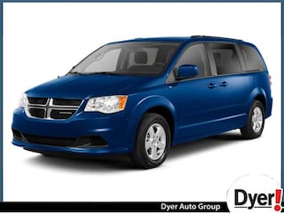 Used Dodge Grand Caravan Vero Beach Fl