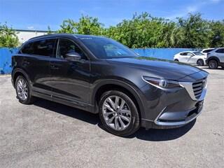 Buy a 2020 Mazda Mazda CX-9 Grand Touring SUV in Vero Beach, FL
