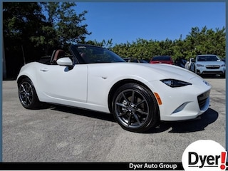 New 2019 Mazda Mazda MX-5 Miata for Sale in Vero Beach, FL