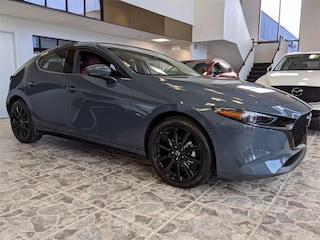 New 2021 Mazda Mazda3 Premium Hatchback for Sale in Vero Beach, FL