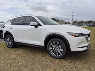 Buy a 2021 Mazda Mazda CX-5 in Vero Beach, FL
