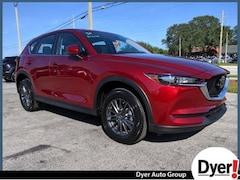 2020 Mazda Mazda CX-5 Sport