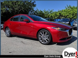Buy a 2019 Mazda Mazda3 in Vero Beach, FL