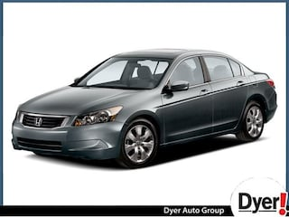 Used 2009 Honda Accord Sedan EX-L Sedan under $15,000 for Sale in Vero Beach