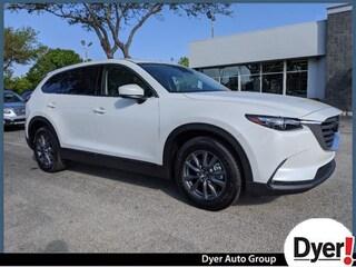 New 2020 Mazda Mazda CX-9 Touring for Sale in Vero Beach, FL