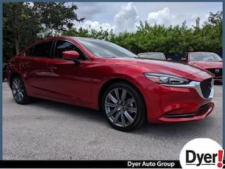 Buy a 2019 Mazda Mazda6 in Vero Beach, FL
