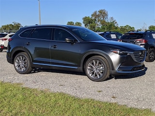 New 2021 Mazda Mazda CX-9 Grand Touring SUV for Sale in Vero Beach, FL