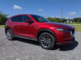 Buy a 2019 Mazda Mazda CX-5 Signature SUV in Vero Beach, FL