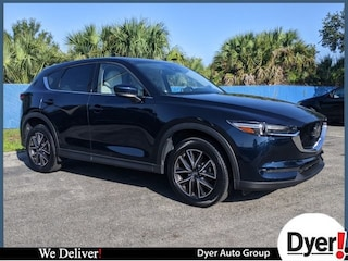 Buy a 2017 Mazda CX-5 in Vero Beach, FL