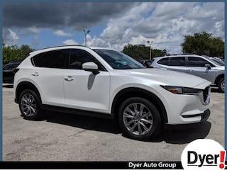 Buy a 2019 Mazda Mazda CX-5 in Vero Beach, FL