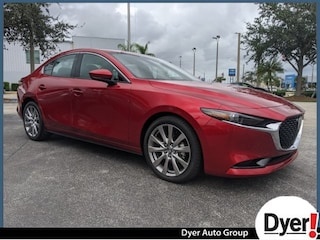 New 2020 Mazda Mazda3 w/Premium Pkg for Sale in Vero Beach, FL