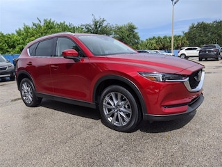 New 2020 Mazda Mazda CX-5 Grand Touring SUV for Sale in Vero Beach, FL
