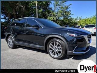 Buy a 2018 Mazda CX-9 Signature SUV in Vero Beach, FL