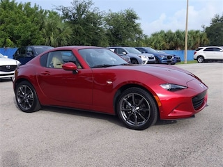 Buy a 2019 Mazda Miata RF in Vero Beach, FL