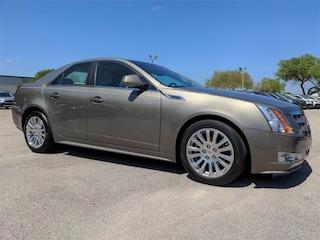 Buy a 2010 Cadillac CTS 3.0L Performance Sedan in Vero Beach, FL